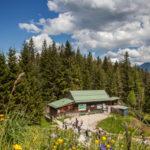 Sessellift Mittenwald Bergstation